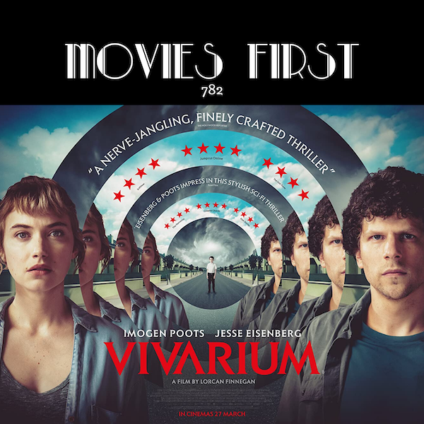 Vivarium (Horror, Mystery, Sci-Fi) (the @MoviesFirst review) Image