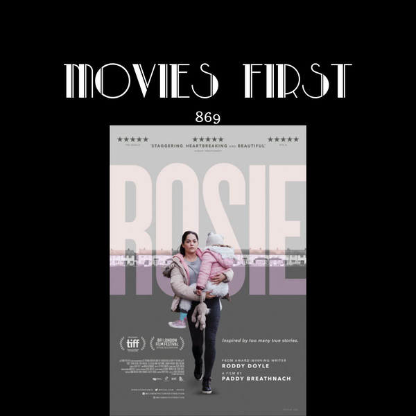 Rosie (Drama) (the @MoviesFirst review) Image