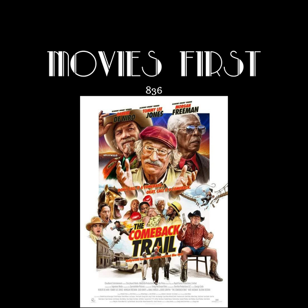The Comeback Trail (Action, Comedy) (the @MoviesFirst review) Image