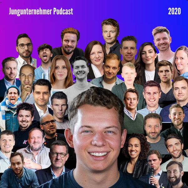 Amazon, Tesla, Bitcoin, Insolvenzen in 2020 | Startup Briefing KW53 Image