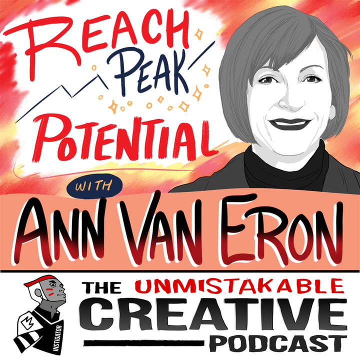 Ann Van Eron: Reach Peak Potential