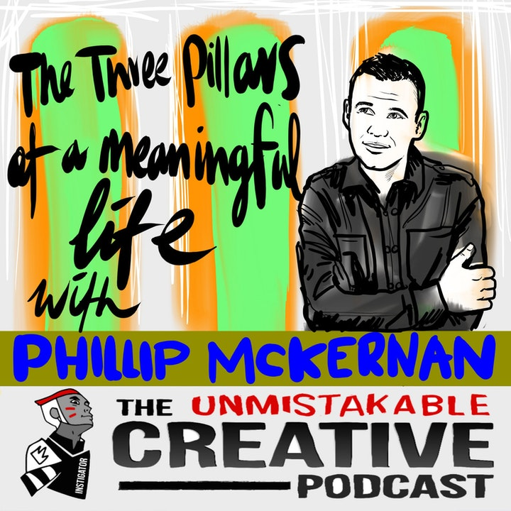 Best of: The Pillars of a Meaningful Life with Philip McKernan