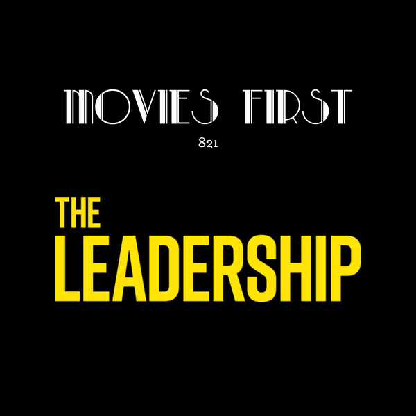 The Leadership (Documentary) (the @MoviesFirst review) Image