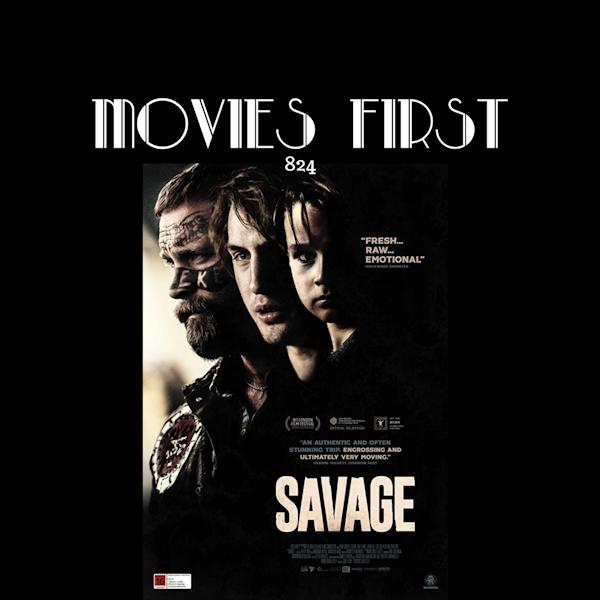 Savage (Crime, Drama) (the @MoviesFirst review) Image