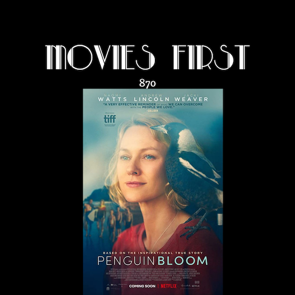 Penguin Bloom (Drama) (the @MoviesFirst review) Image