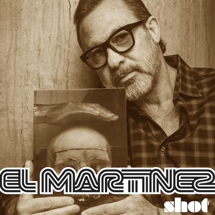 El Martínez Shot. Simón Bross.