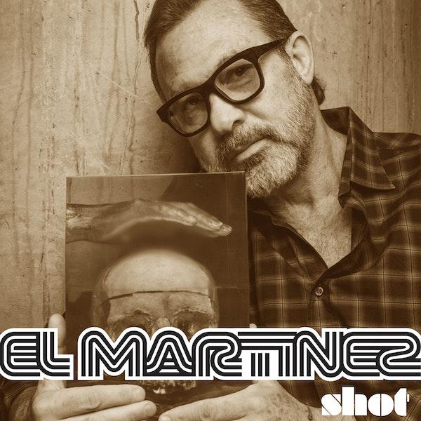 El Martínez Shot. Simón Bross. Image