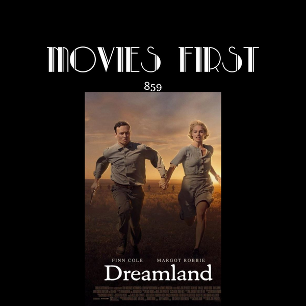 Dreamland (Drama, Thriller) (the @MoviesFirst review) Image