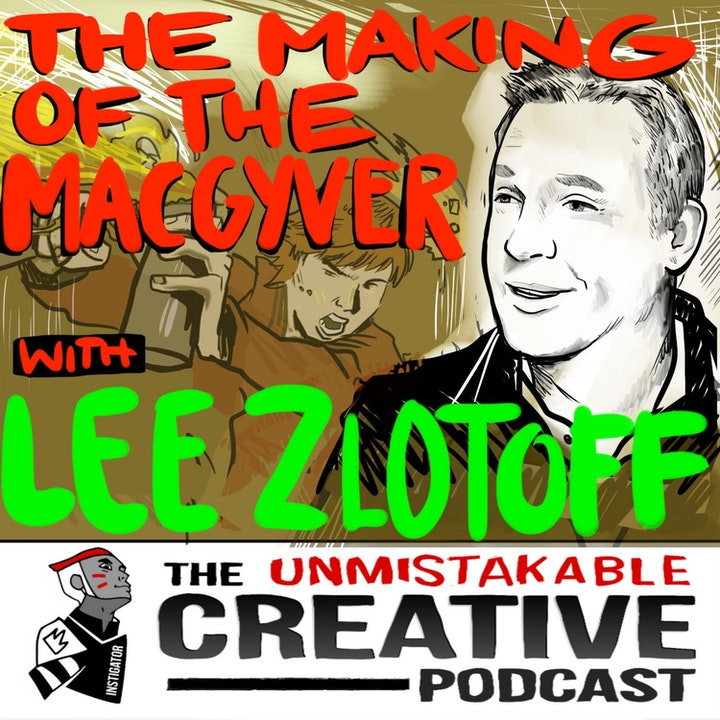 Best of: The Making of MacGyver With Lee Zlotoff