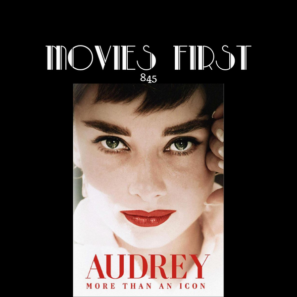 Audrey (Documentary) (the @MoviesFirst review Image