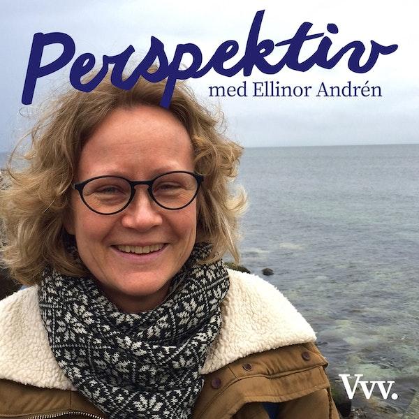 24. Om Östersjön och hur vi undviker attgöra läget ännu värre - med forskaren Elinor Andrén Image
