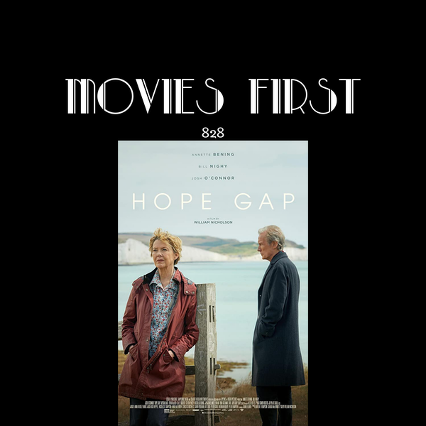 Hope Gap (Drama, Romance) (the @MoviesFirst review) Image