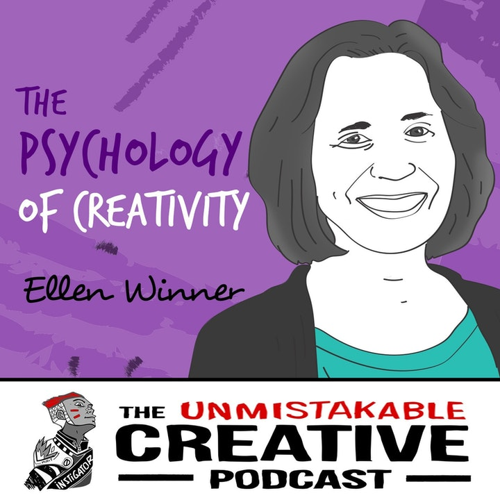Ellen Winner: The Psychology of Creativity