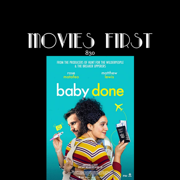 Baby Done (Comedy) (the @MoviesFirst review) Image