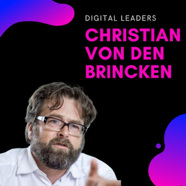 Christian von den Brincken, Managing Director Ströer | Digital Leaders Image