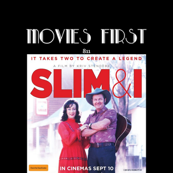 Slim & I (Documentary) (the @MoviesFirst review) Image