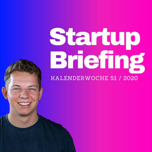 Spryker, Dubsmash, Neufund, StockX & Framen | Startup Briefing KW51 Image