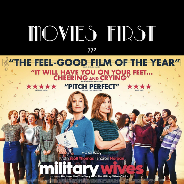 Military Wives (Comedy, Drama)(the @MoviesFirst review) Image