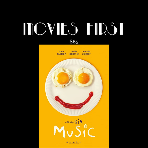 Music (Drama, Musical) (the @MoviesFirst review) Image