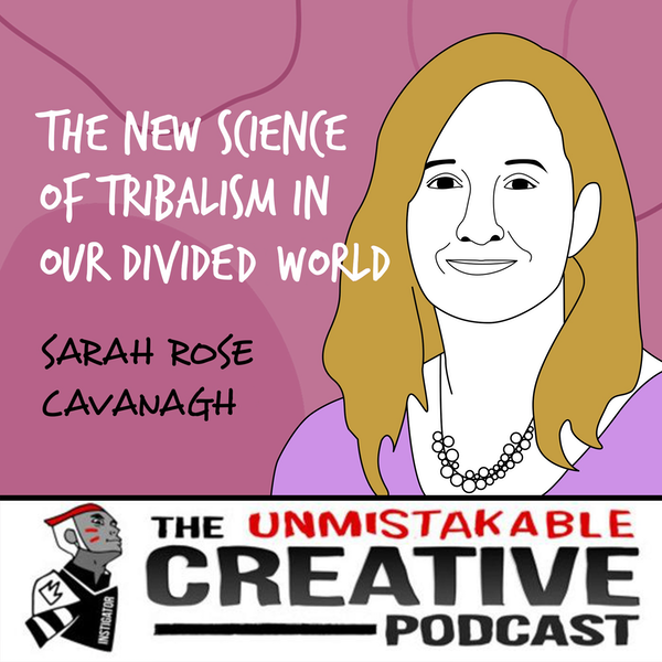 Sarah Rose Cavanagh | The New Science of Tribalism in Our Divided World Image