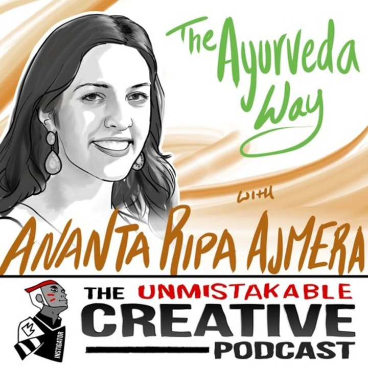 Best of: The Ayurveda Way with Ananta Ripa Ajmera