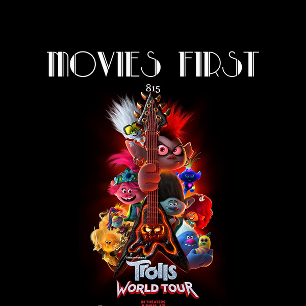 Trolls World Tour (Animation, Adventure, Comedy) (the @MoviesFirst review) Image