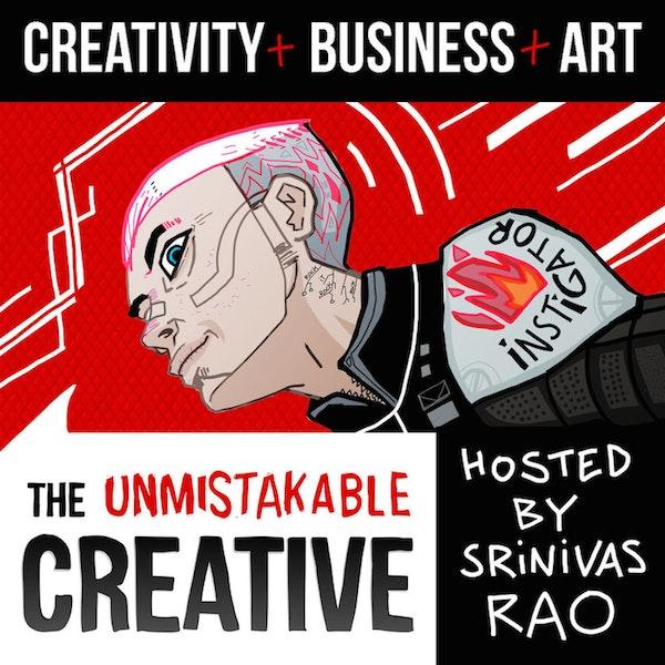 Listener Favorites: Michael Potts | Zone of Genius Thinking Image