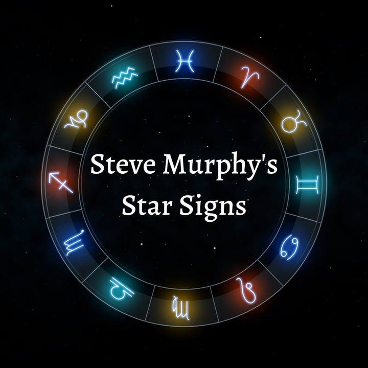 Episode image for What's Your Luck For the Remainder of the Year? | Your Star Signs Report wc 15th March 2021