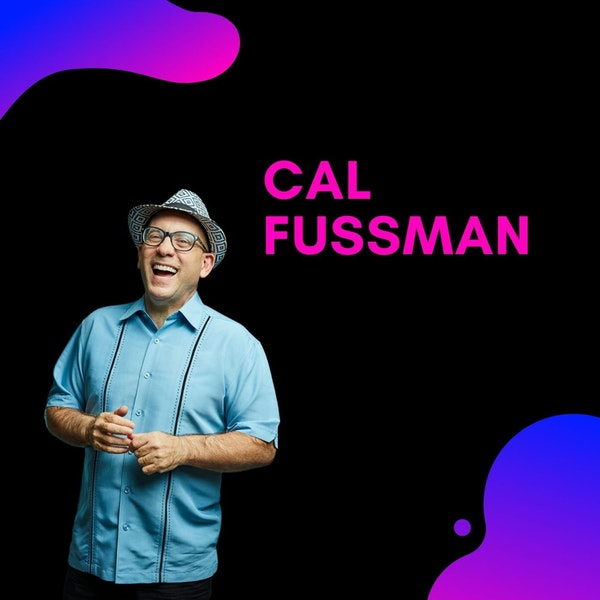 Cal Fussman, New York Times Bestselling Author Image