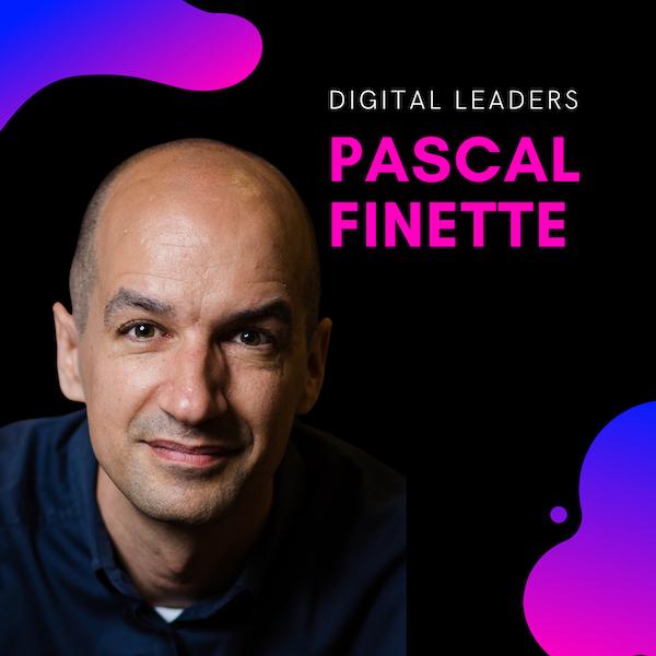 Shorts 03 | Pascal Finette: Exponentialität verstehen lernen Image