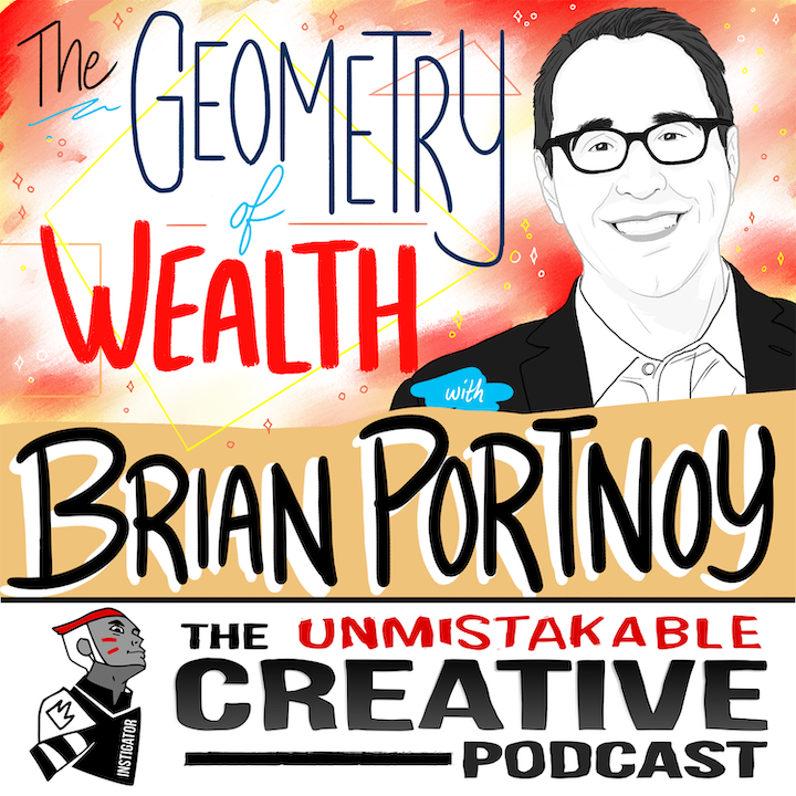 Brian Portnoy: The Geometry of Wealth