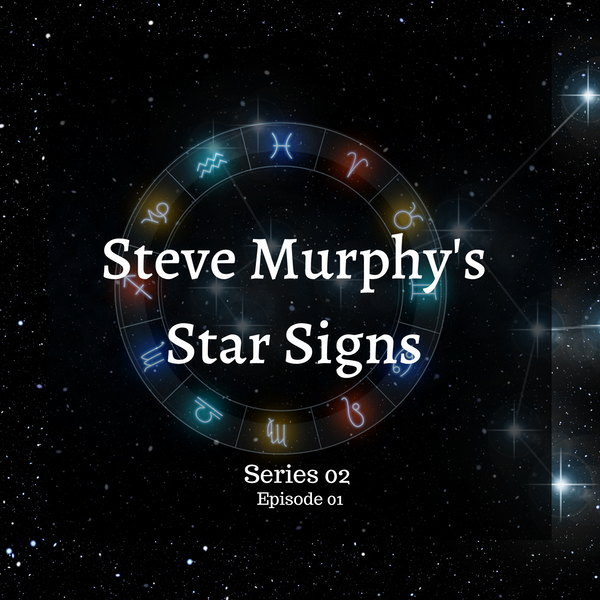 A New Year - Your Star Signs Report wc January 4th 2021