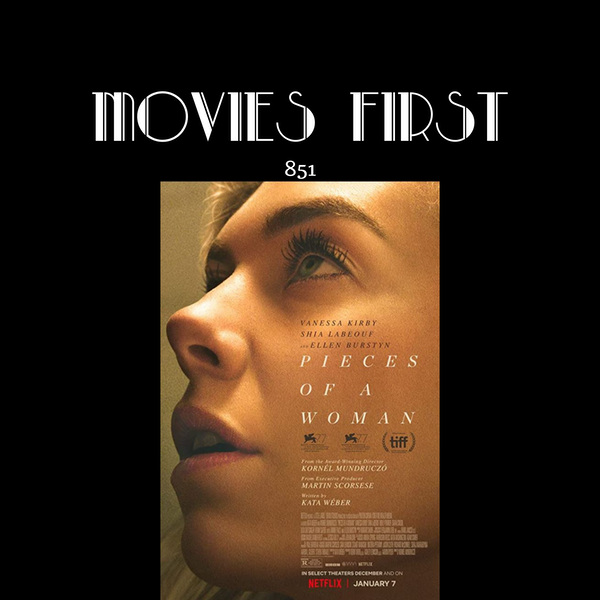 Pieces Of A Woman (Drama) (the @MoviesFirst review) Image