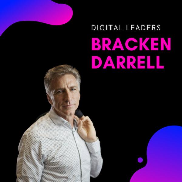 Shorts 19 | Bracken Darrell: Welche Vorteile haben Startups gegenüber großen Unternehmen? Image