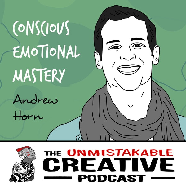 Andrew Horn   Conscious Emotional Mastery Image