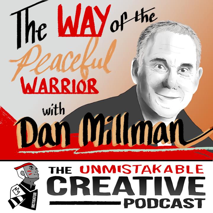 Dan Millman: The Way of the Peaceful Warrior