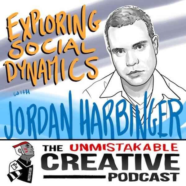 Listener Favorites: Jordan Harbinger | Exploring Social Dynamics Image
