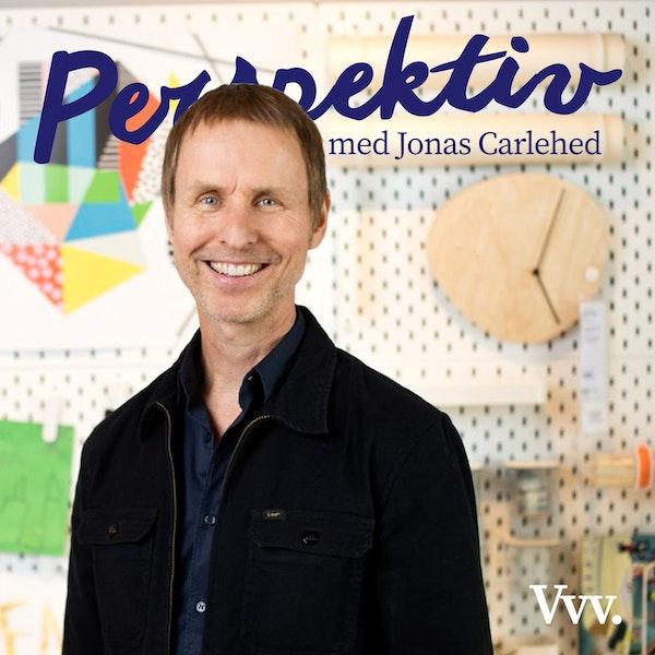 30. Cirkularitet är ett smartare sätt att konsumera och Ikeas nya strategi - med hållbarhetschef Jonas Carlehed Image
