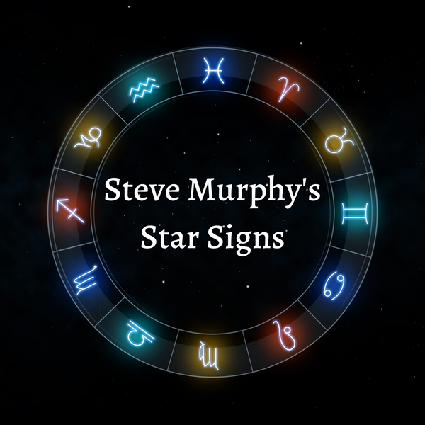 The Mercury Effect - Your Star Signs Report wc April 5th 2021 Image