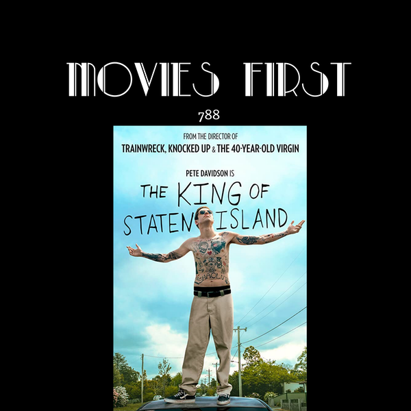The King of Staten Island(Comedy, Drama) The @MoviesFirst review Image