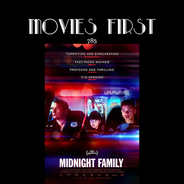 Midnight Family (Documentary, Action, Crime) (the @MoviesFirst review) Image