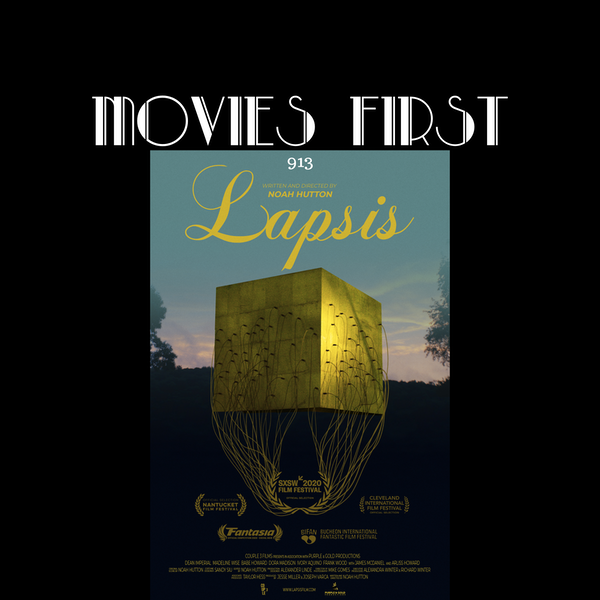 Lapsis (Drama, Mystery, Sci-Fi)(the @MoviesFirst review) Image