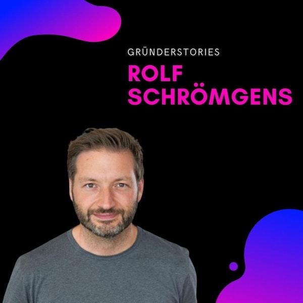 Rolf Schroemgens, Trivago | Gründerstories Image