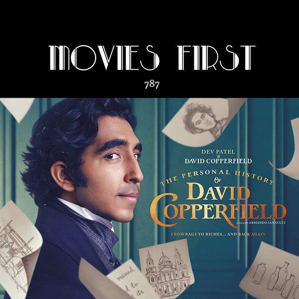 The Personal History of David Copperfield (Comedy, Drama) (the @MoviesFirst Review Image