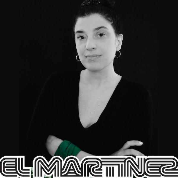 Laura Visco. La maculinidad tóxica | Episodio 35 Image