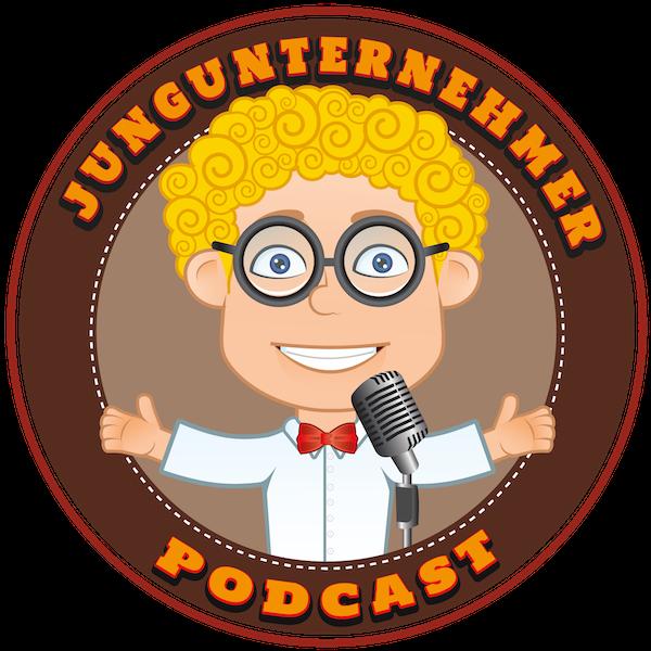 #1 Timo Eckhardt, Digitale Nomaden Podcast Image
