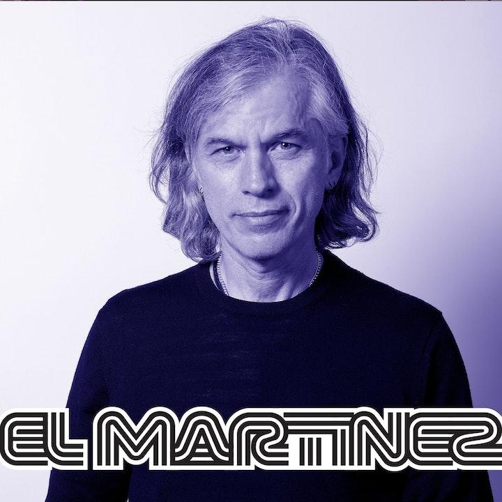 Héctor Fernández. Los poetas del pueblo | Episodio 17