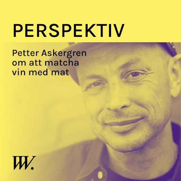 61. Regler för att matcha vin med mat - med Petter Askergren Image