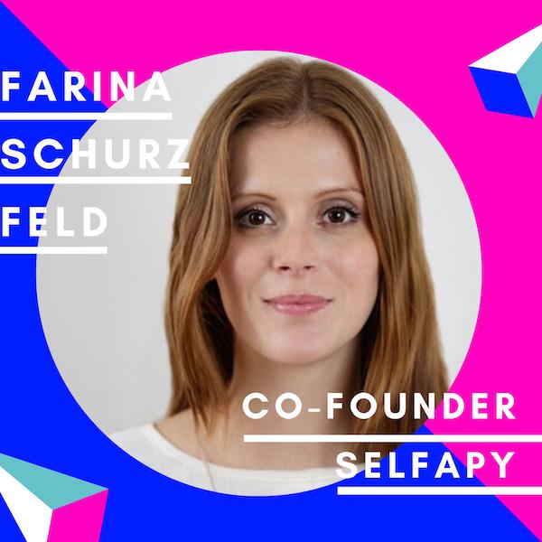 Farina Schurzfeld, Selfapy | Gründerstories Image