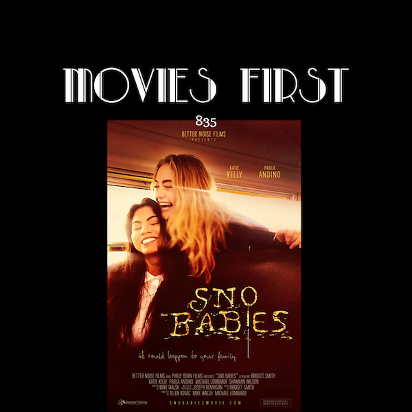 Sno Babies (Drama) (the @MoviesFirst review) Image